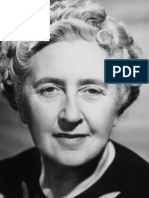 Agatha Christie list of novels