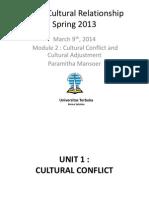 Cross Culture_Pertemuan 2_Modul 2_Mitha & Ayodya.pptx