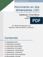 04- Mov en 2 Dimensiones
