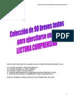 Educacion Permanente - 90 Lecturas
