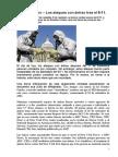 911 Anthrax Attacks Dimitri Khalezov Spanish