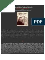 W. Benjamin%2c Tesis de filosofía de la historia