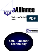 XML Publisher Presentation