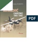 Tito, Mihailovic i Saveznici 1941_1945