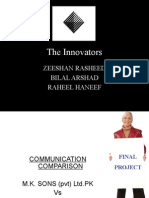 The Innovators 4