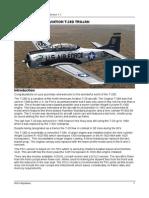 Ants t 28 d Pilots Handbook
