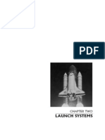 History of Launch Systems (NASA)
