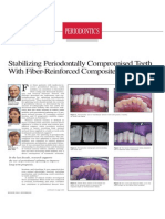 Dentistry Today Sept 2003
