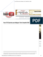 Focus T25 _ Ejercicios Para Adelgazar _ Serie Completa [Full] - Quink32