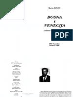 M. Sunjic, Bosna i Venecija (Odnosi) u XIV. i XV. St.), Sarajevo 1996, 408
