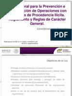 Legislacionprocedenciaderecursosilicitos