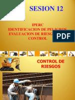 Sesion 12 Iperc Medid Control