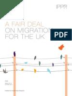 Fair Deal on Migration Mar2013 11970