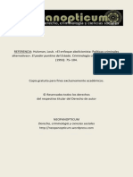 ElEnfoqueAbolicionistaPolticasCriminalesAlternativas, Hulsman