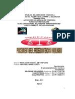 Nº 05-Procedimiento breve_Proceso contencioso inquilinario_tRABAJO nO_5