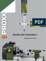 Proxxon Micromot De
