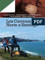 Caminos Del Norte CAST