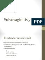 Vulvovaginitis y EPIA