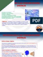 Telecomunicaciones II- clase 2-Definiciones basicas de Señales