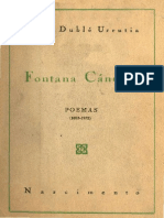 Diego Dublé - Fontana cándida