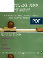 Steele Vera Zaferson 2nd Grade App Review PDF