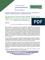 090507 - Bienestar Animal en Ovinos a Nivel de Productor