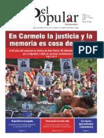 El Popular 258 PDF Órgano de prensa del Partido Comunista de Uruguay