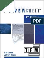 Windows PowerShell 1.0 TFM