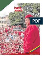 El Chávez que yo conocí II - Correo del Orinoco