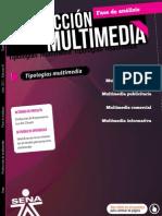 Tipologias Multimedia