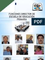 funcionesdeldirectorescuelaprimaria-111020153748-phpapp02