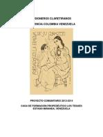 proyecto formativo los teques 2013-2014