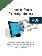 Yadira Barbosa - Dinero Para Principiantes