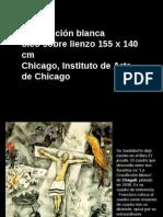 Crucificcion Blanca