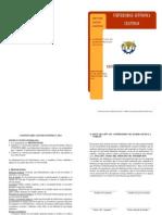 Cuestionario Socioeconomico UACH