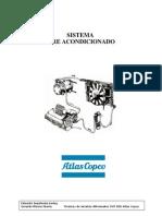 Atlas Copco - Curso Aire Acondicionado