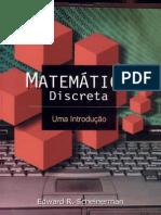 Matemática Discreta Uma Introdução (Completo)