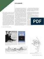 Le Corbusier y La Revista Proa o La Historia de Un Malentendido