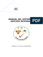 Sistema Gestion.integrado