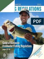 2013 Florida Fishing Regulations_Ad_Free