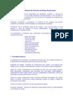 Panorama General de Factores de Riesgo Ocupacional2