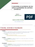 2011-Inundaciones y Cc