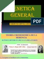 Tema 7 Genetica Mendeliana 2