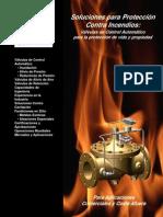 Cla Val Completo Catalogo Valvulas Proteccion Contra Incendios