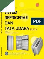Sistem Refrigerasi Dan Tata Udara