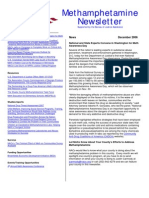 Alberto Gonzales Files - naco org-methamphetaminenewsletter,december2006