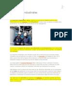 Relaciones Industriales Material