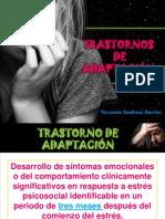 TRASTORNOS DE ADAPTACIÓN 2