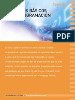 Principios de programación - Cap. 1
