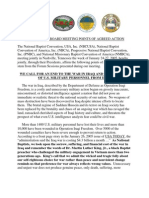 Alberto Gonzales Files - nbc joint midwinter board statement doc nationalbaptist com-261